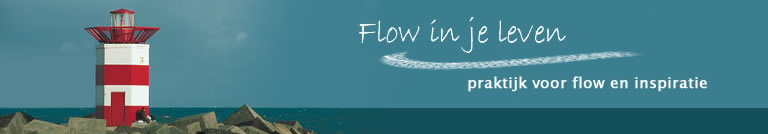 logo Flow in je Leven